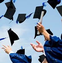 Lời chúc tốt nghiệp hay nhất