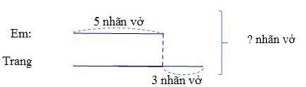 Lý thuyết Bài toán giải bằng hai phép tính