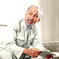 Bài thuyết trình học tập tư tưởng đạo đức Hồ Chí Minh