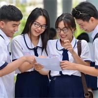 Điểm chuẩn Đại học Tiền Giang TTG các năm