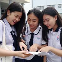 Điểm chuẩn Đại học Cửu Long DCL năm 2019
