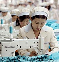 Đáp án cuộc thi Tìm hiểu về truyền thống ngành dệt may Việt Nam