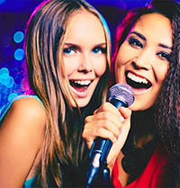 Những bài hát karaoke dễ hát nhất