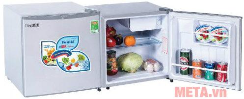 Tủ lạnh mini 50 lít Funiki FR-51CD