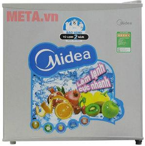 Tủ lạnh mini 50 lít Midea HS-65SN