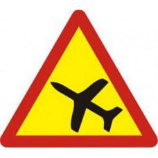 Biển báo dải máy bay lên xuống W229