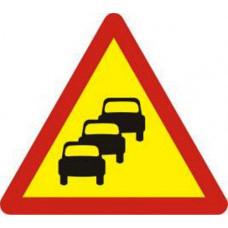 Biển báo ùn tắc giao thông W241