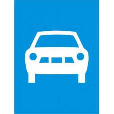 Biển báo đường dành cho ô tô