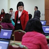 Kế hoạch thi tuyển công chức thành phố Hà Nội 2019