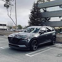 Bảng giá phí trước bạ xe Mazda năm 2019