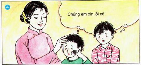 Kể chuyện lớp 2: Người mẹ hiền