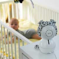 5 lý do thuyết phục lắp camera trong nhà có trẻ nhỏ