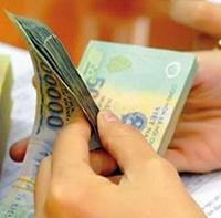 Điều kiện nâng lương của cán bộ công chức viên chức