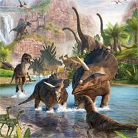 Bộ sưu tập hình ảnh tải miễn phí cho App Dinosaur 4D+