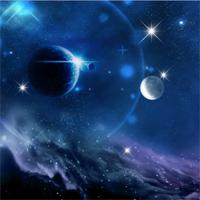 Bộ ảnh vũ trụ 4D cho ứng dụng Space 4D+ và cách dùng