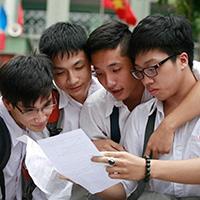 Điểm thi tuyển sinh vào lớp 10 trường Chuyên Lê Quý Đôn năm 2019