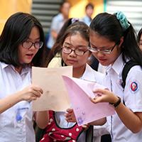 Hướng dẫn tra cứu điểm thi vào lớp 10 năm 2019 TP.HCM