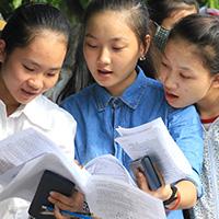 Tra cứu điểm thi tuyển sinh lớp 10 Thái Bình năm 2019