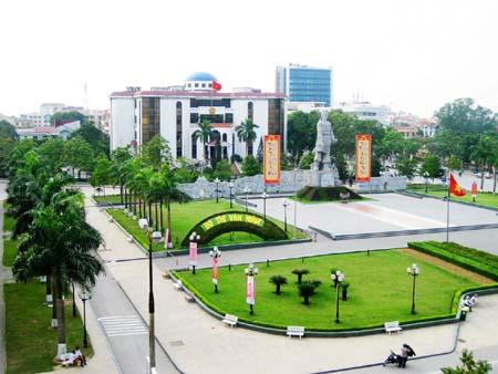 Đoán tên tỉnh thành Việt Nam