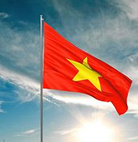 Ý nghĩa và lịch sử ra đời của Quốc kỳ Việt Nam