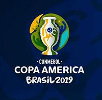 Cúp bóng đá Nam Mỹ Copa America 2019