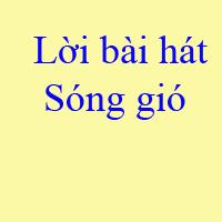 Lời bài hát Sóng gió - Jack & K-ICM