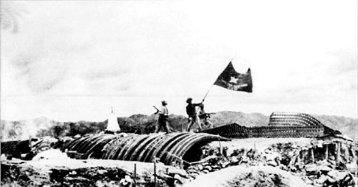 Bạn có nhớ về những trang lịch sử Việt Nam đã học?