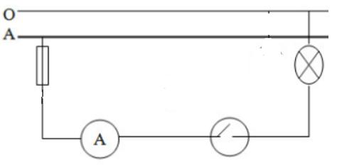 Giải VBT Công nghệ 8 bài 58: Thiết kế mạch điện