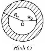 Giải bài tập SGK Toán lớp 9 bài 10: Diện tích hình tròn, hình quạt tròn