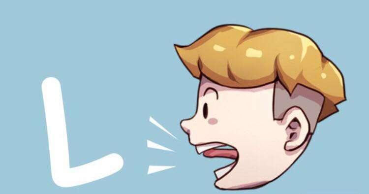 Bí quyết khắc phục nói ngọng