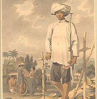 Lịch sử Việt Nam thời Tây Sơn
