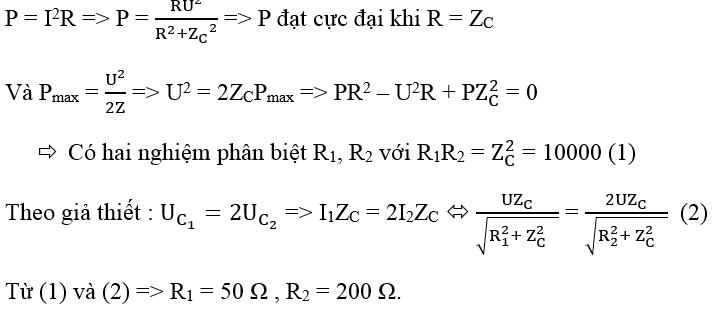 Ôn thi Đại học môn Vật Lí có đáp án - Đề số 15