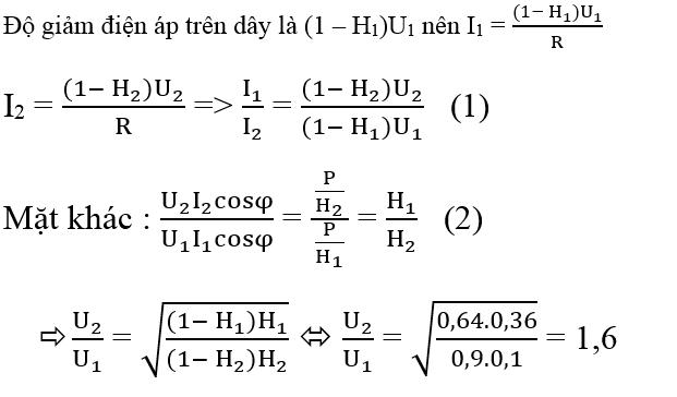 Ôn thi Đại học môn Vật Lí có đáp án - Đề số 17