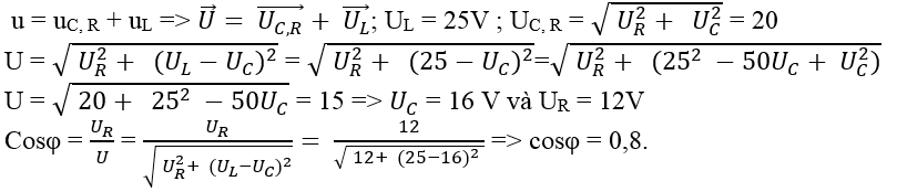 Ôn thi Đại học môn Vật Lí có đáp án - Đề số 18