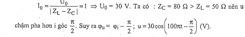 Ôn thi Đại học môn Vật Lí có đáp án - Đề số 7