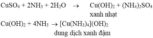 Nhận biết, điều chế sắt và hợp chất của sắt