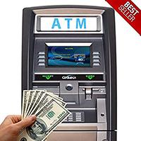 Cách gửi tiết kiệm qua thẻ ATM