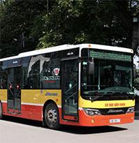 Thủ tục cấp vé xe buýt miễn phí cho đối tượng ưu tiên