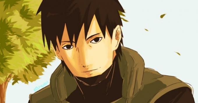 Bạn có thực sự am hiểu về Naruto?