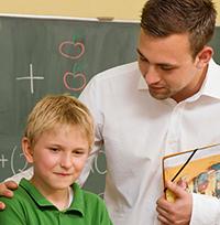 Những câu hỏi giáo viên nên hỏi học sinh