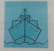 Vẽ hình chữ nhật, hình vuông