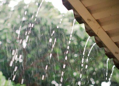 Lập dàn ý tả cơn mưa rào