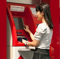 Cách rút tiền Techcombank không cần thẻ
