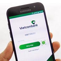 Hướng dẫn tất toán online Vietcombank