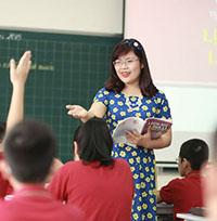 05 chính sách đặc thù đối với giáo viên