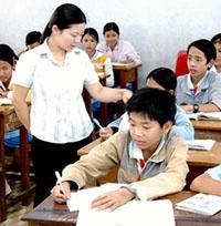 Hướng dẫn công tác thi đua khen thưởng ngành giáo dục