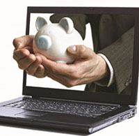 Cách tất toán tài khoản tiết kiệm online Techcombank