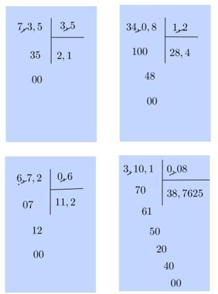 Giải cùng em học toán lớp 5