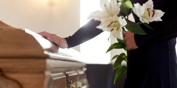 Cách vái lạy trong đám tang