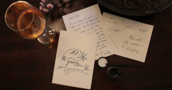 Viết thư thăm hỏi chúc mừng sinh nhật
